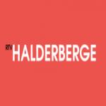 Logo da emissora Radio Halderberge 99 FM