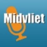 Logo da emissora Radio Midvliet 107.9 FM