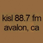 Logo da emissora Radio KISL 88.7 FM
