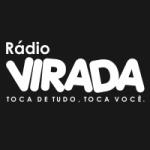 Logo da emissora Rádio Virada