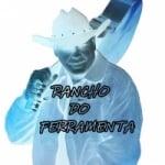 Logo da emissora Rádio Rancho do Ferramenta