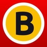 Logo da emissora Radio Omroep Brabant 87.6 FM