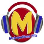 Logo da emissora Rádio Metropolitana Hits