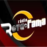 Logo da emissora Rádio Rota Da Fama