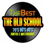 Logo da emissora Rádio The Old School Party