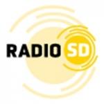 Logo da emissora Radio Schouwen-Duiveland 107.1 FM