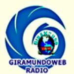 Logo da emissora Rádio Giramundo Web