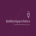 Logo da emissora Web Rádio Agapito
