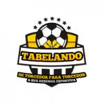 Logo da emissora Rádio Tabelando
