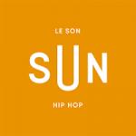 Logo da emissora Sun Hip Hop Radio