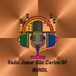 Logo da emissora Rádio Jomar São Carlos