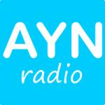 Logo da emissora AYN Radio