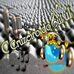 Logo da emissora Rádio Cruzeiro Do Sul FM