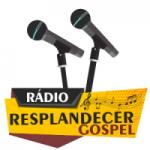 Logo da emissora Rádio Resplandecer Gospel