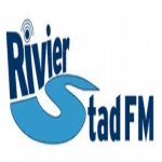Logo da emissora Rivierstad 106.9 FM