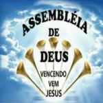 Logo da emissora Vencendo Vem Jesus Web Rádio