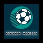 Logo da emissora Rádio Esporte Marília