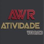 Logo da emissora Atividade Web Rádio