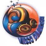 Logo da emissora Rádio Visco Divulga