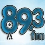 Logo da emissora Rádio Centro América 89.3 FM Hits