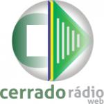 Logo da emissora Cerrado Rádio Web