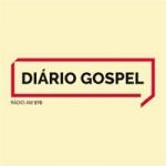 Logo da emissora Rádio Diário Gospel 570 AM