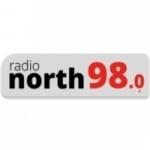 Logo da emissora Radio North 98.0 FM