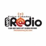 Logo da emissora Rádio Entre Cidades
