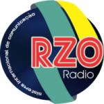 Logo da emissora Radio Rzo Internacional