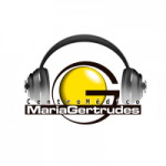 Logo da emissora Rádio CMMG