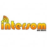 Logo da emissora Intersom Web Rádio