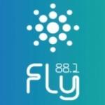 Logo da emissora Fly 88.1 FM