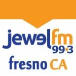 Logo da emissora Radio KJWL 99.3 FM