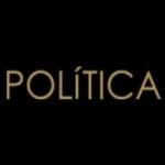 Logo da emissora Radio Política 89.8 FM