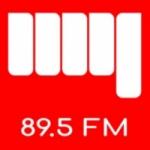 Logo da emissora Radio My 89.5 FM