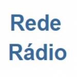 Logo da emissora Rede Rádio