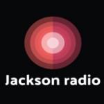 Logo da emissora Jackson Radio