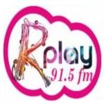Logo da emissora Radio Play 91.5 FM