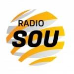 Logo da emissora Rádio Sou FM