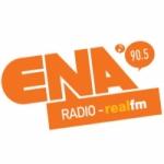 Logo da emissora Ena Radio 90.5 FM