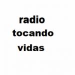 Logo da emissora Rádio Tocando Vidas