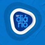 Logo da emissora Rádio Web Diário FM