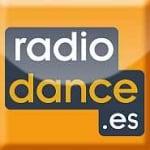 Logo da emissora Rádio Dance