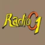 Logo da emissora C1 95.5 FM