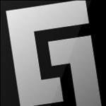 Logo da emissora Gabber FM