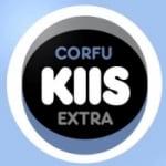 Logo da emissora Radio Kiis Extra 95.8 FM
