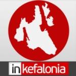 Logo da emissora Radio In Kefalonia 89.2 FM