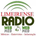Logo da emissora Web Rádio Limeirense