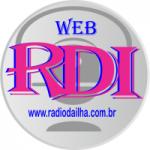 Logo da emissora Web RDI Rádio Da Ilha