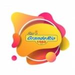 Logo da emissora Rádio Grande Rio 1560 AM